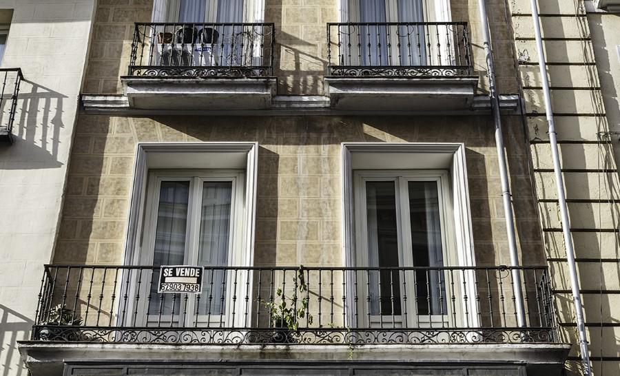 Atocha, 31 en Madrid