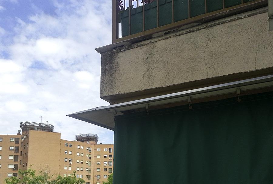 Canillejas a Vicálvaro, 115 en Madrid