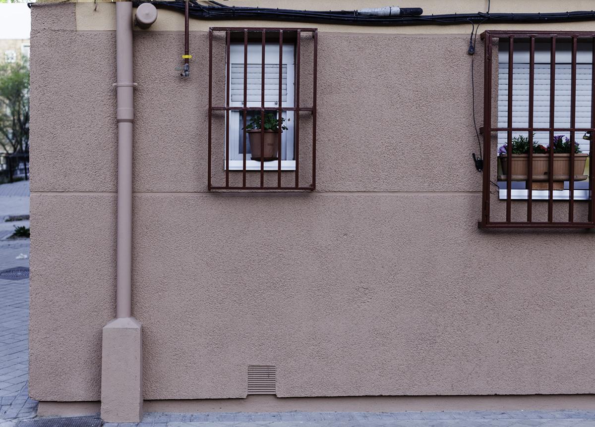 Castillo Madrigal de las Altas Torres, 7 en Madrid
