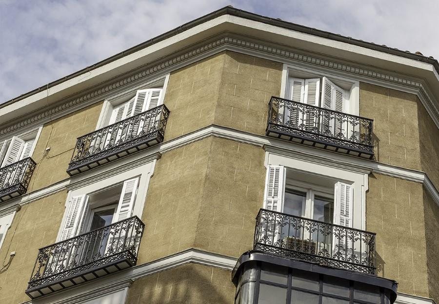 Génova, 16 en Madrid