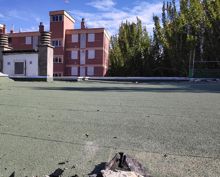 Maqueda, 100 en Madrid