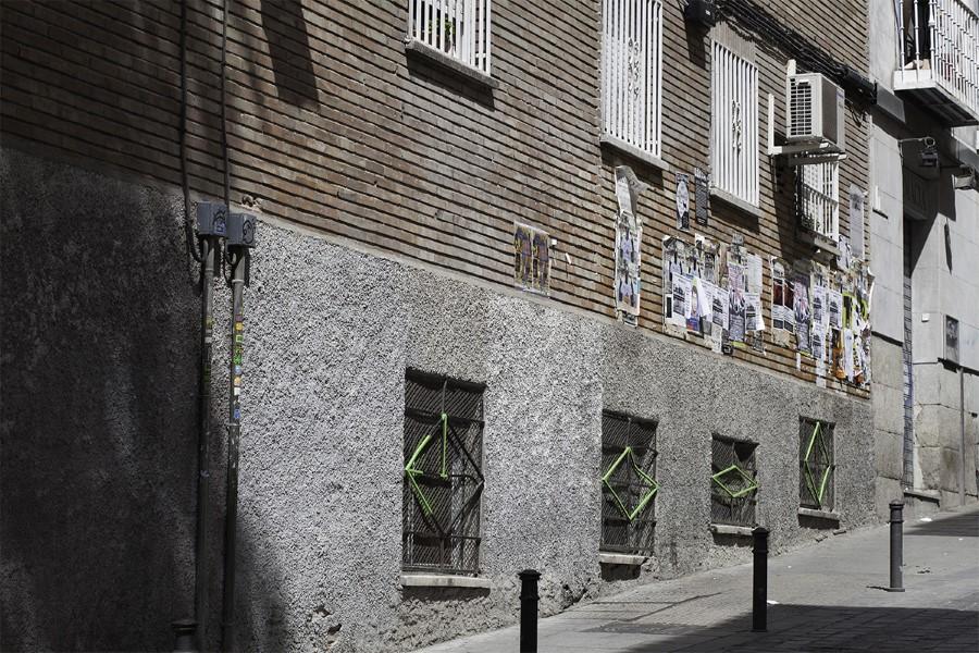 Mesón de Paredes, 62 en Madrid