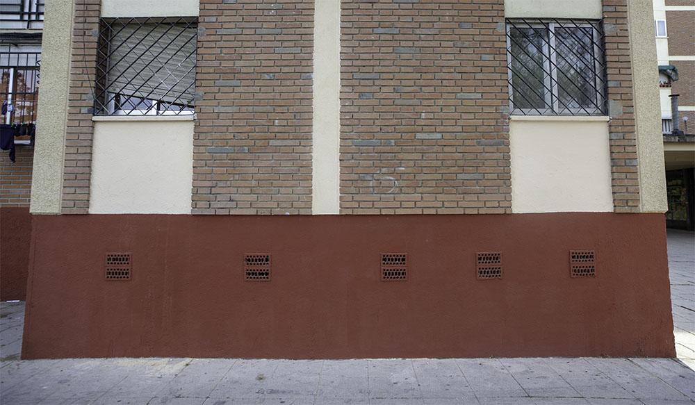 Moncada, 119 en Madrid
