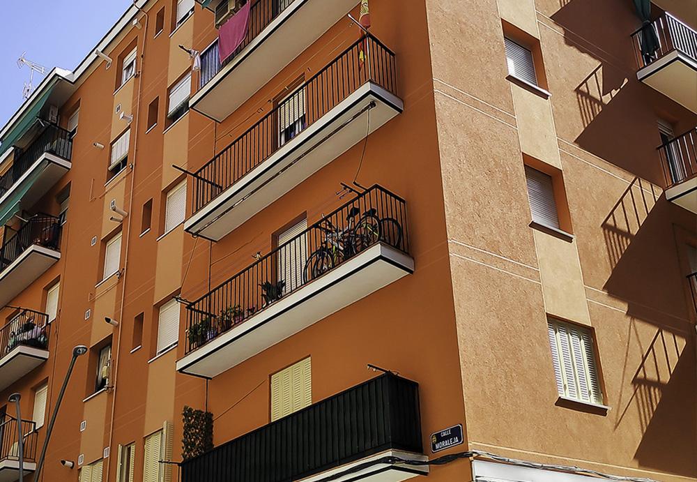 Moraleja, 2 en Alcorcón (Madrid)