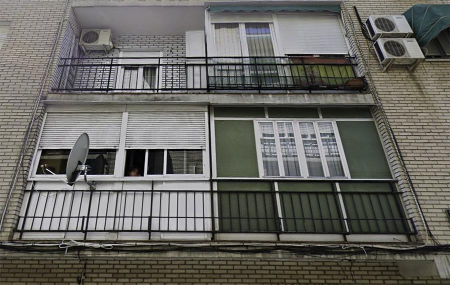 Navarra, 1 en Alcorcón (Madrid)