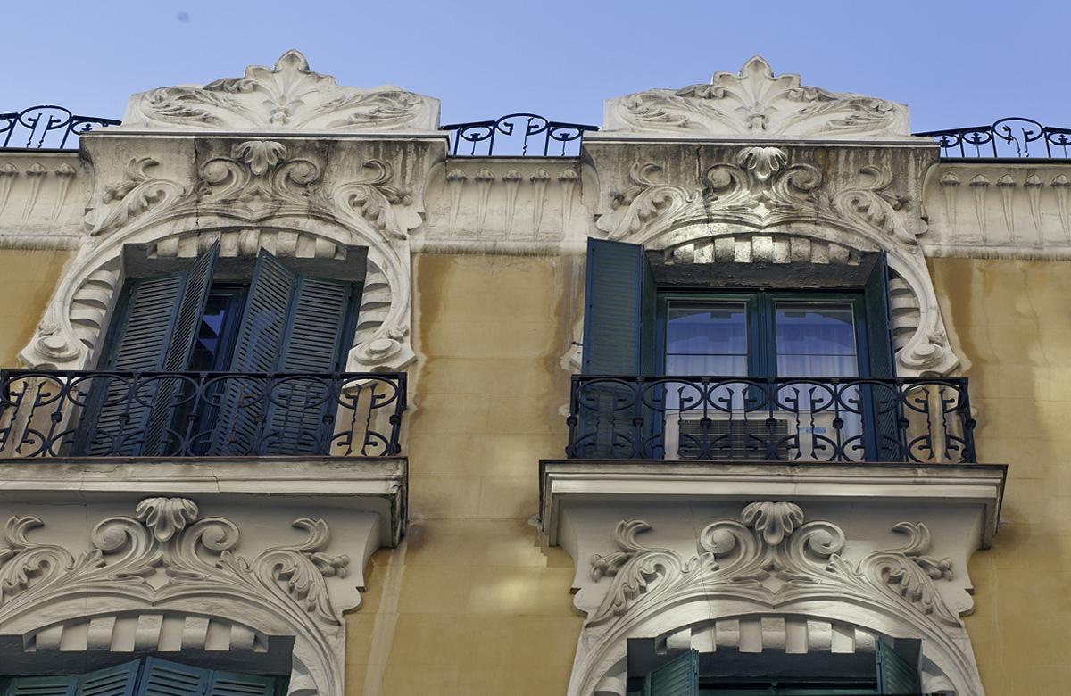 Plaza San Miguel, 9 en Madrid