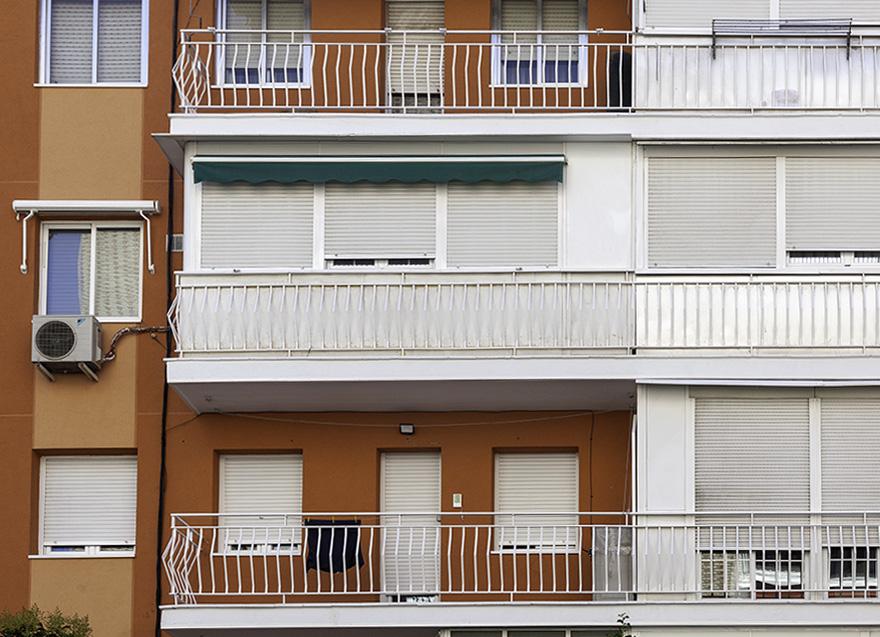 San Luis, 40 en Alcorcón (Madrid)