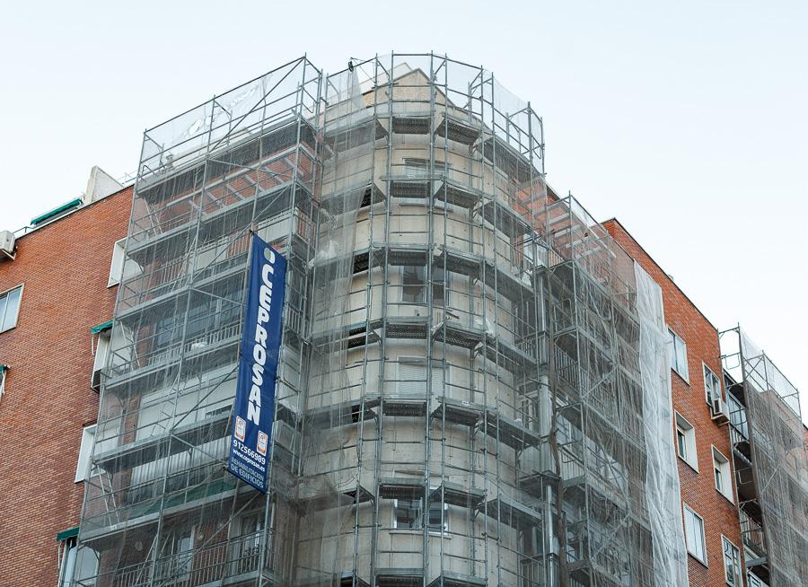 La rehabilitación y regeneración urbana, entre las 32 medidas de la CEOE para mejorar el mercado de la vivienda