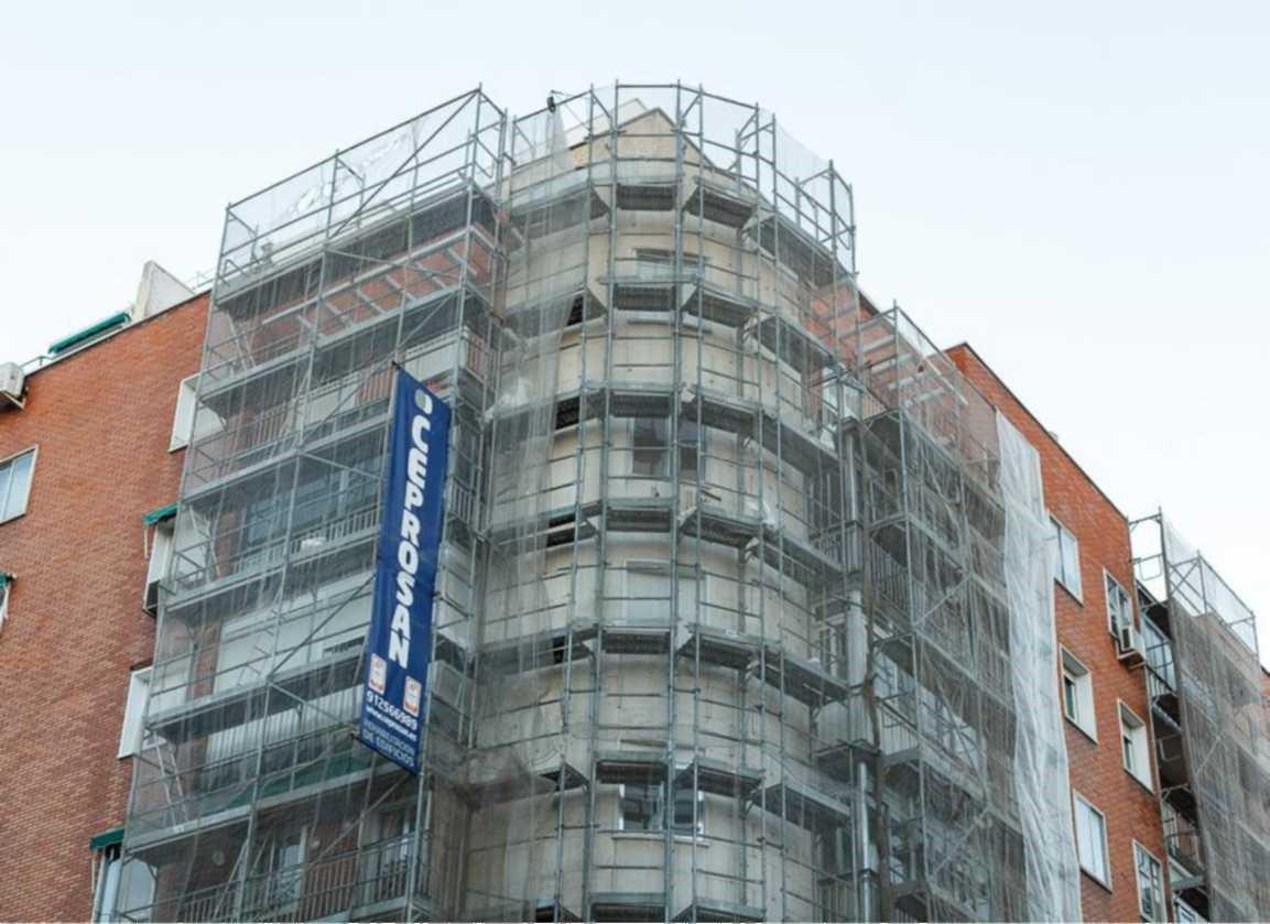 Ventajas de mejorar la eficiencia energética de un edificio