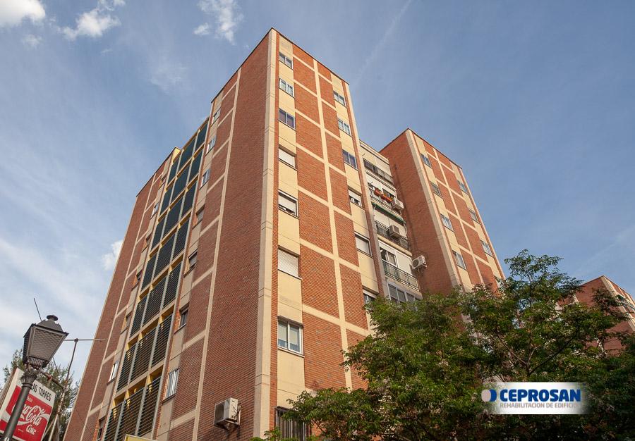 La Comunidad de Madrid destina 22,3 millones de euros a subvenciones para mejorar la accesibilidad y eficiencia de los edificios de la región